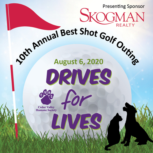 10th Annual Drives for Lives