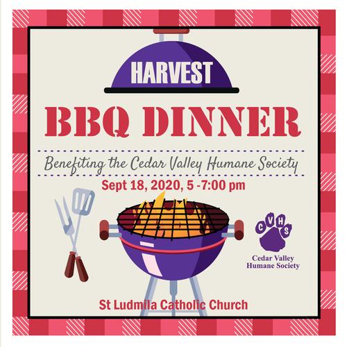 Harvest BBQ