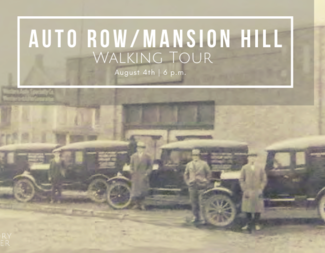Search auto row mansion hill