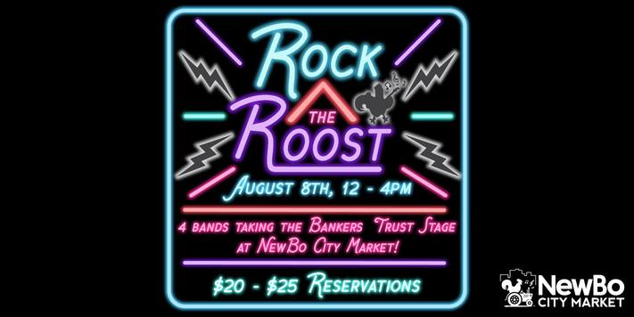 Rock the Roost