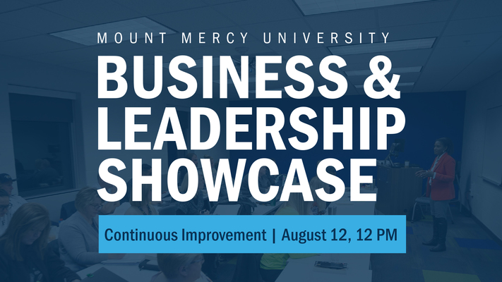 Business & Leadership Showcase