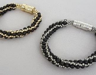 Search drunkin  kumihimo bracelet beadology iowa