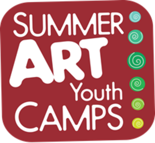 Youth Summer Art Camps at ICCGS: Shark Attack Summer Workshop (5TA