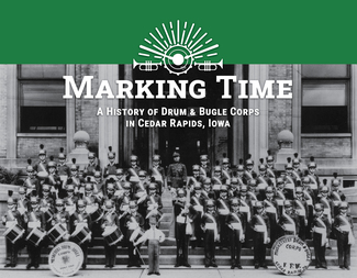 Search marking time cover