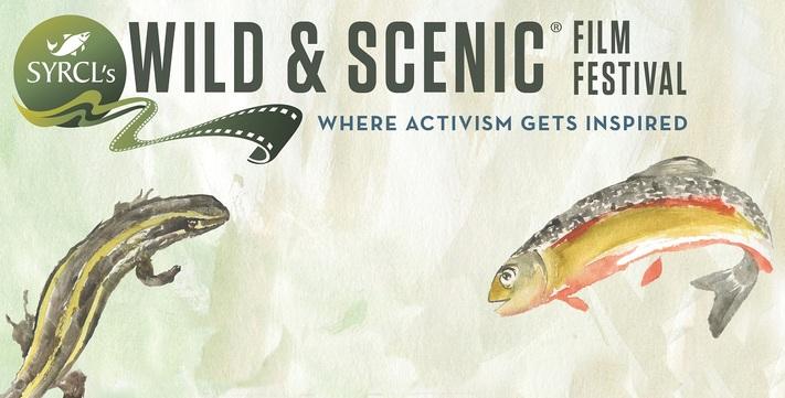 IEC hosts the Wild & Scenic Film Festival