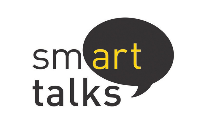 "smART talks: ""Welcome to Afro City"" with Donté Hayes"