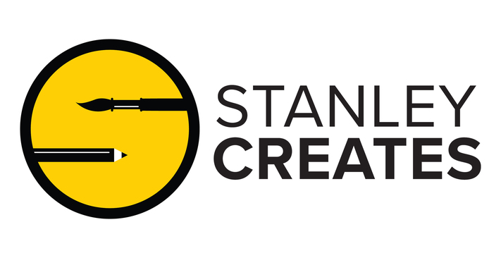 Stanley Creates: Elizabeth Catlett-inspired monoprinting