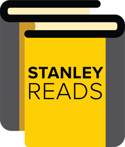 Stanley Reads - 5