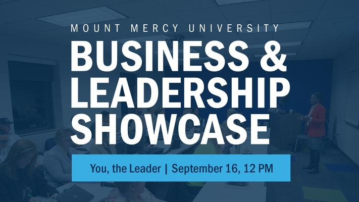 Business & Leadership Showcase