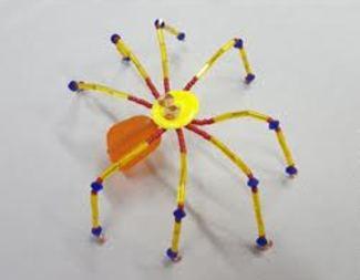 Search wirework spider beadology iowa