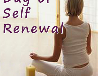 Search day of self renewal