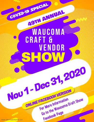 Waucoma Craft & Vendor Show