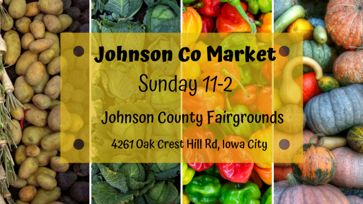 Johnson Co Market