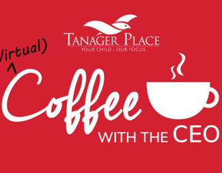 Search virtual coffee with the ceo