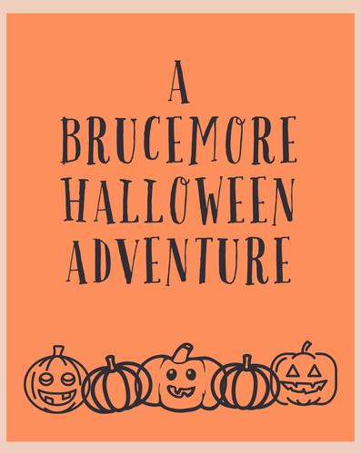 A Brucemore Halloween Adventure