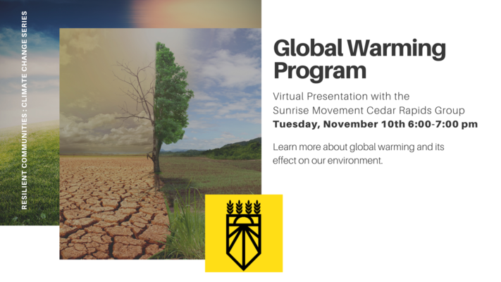 Global Warming Program