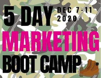 Search boot camp fb ads