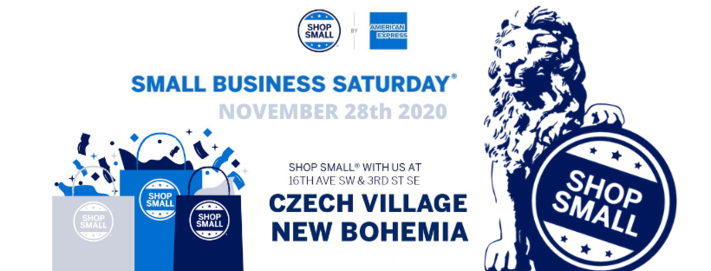 Small Business Saturday in the District