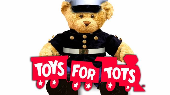 Toys for Tots 6th Annual Christmas Vendor Show