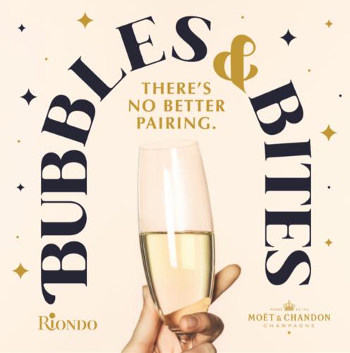 Bubbles & Bites