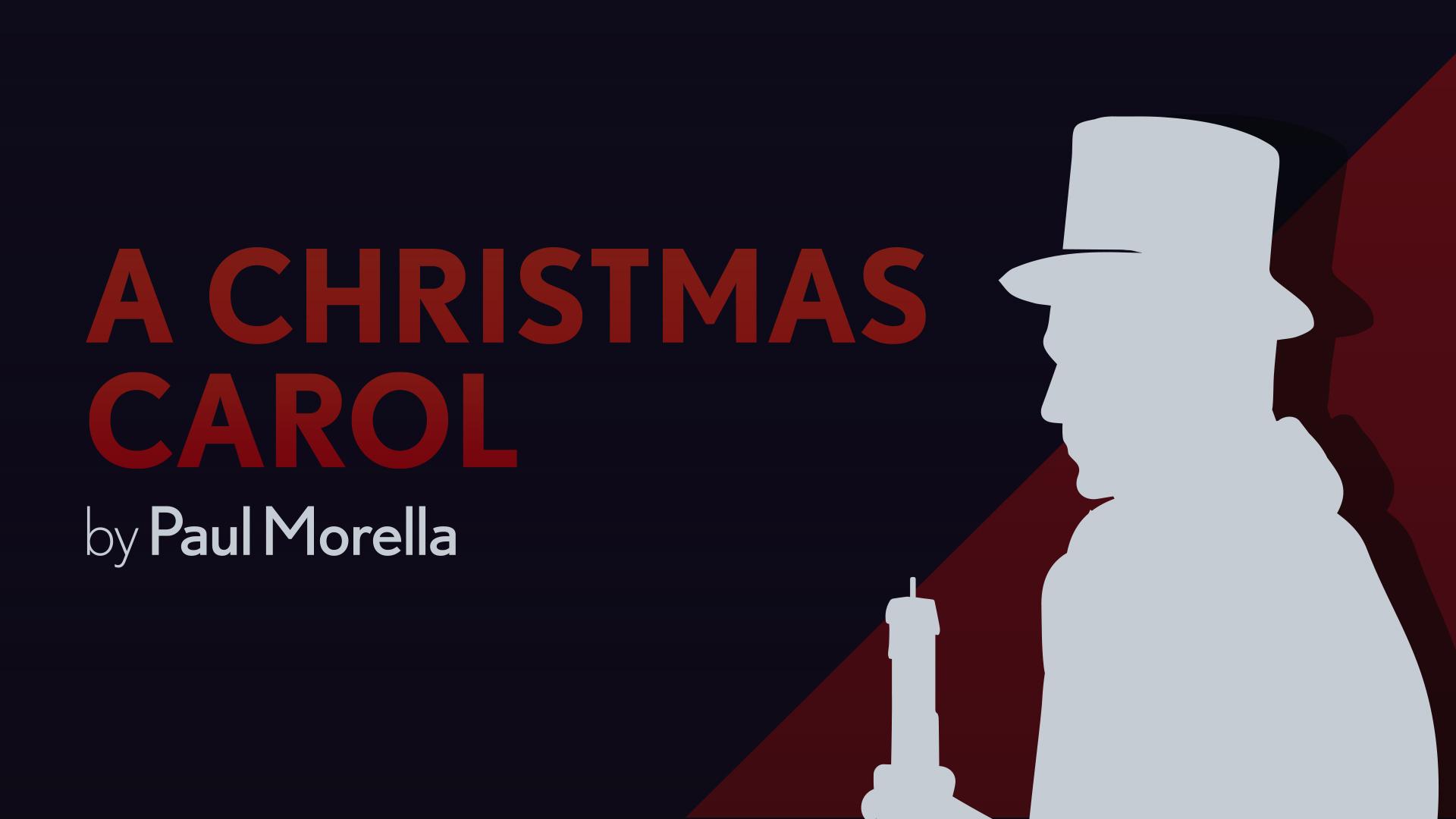 A Christmas Carol | Hoopla