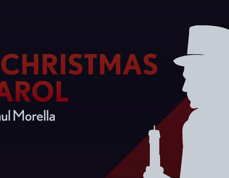 Search christmas carol banner
