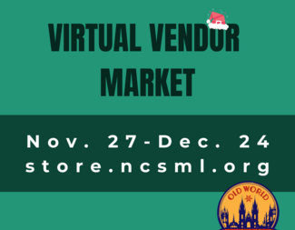 Search old world christmas virtual vendor market square