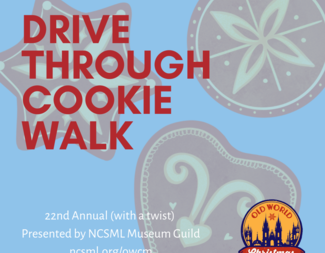 Search drive through cookie walk square