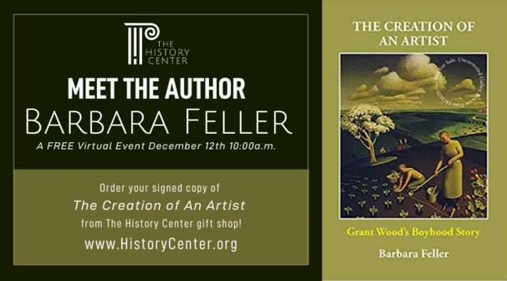 Book Reading - Barbara Feller