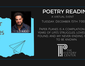 Search poetry reading