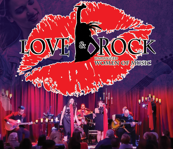 Love & Rock - A Valentine Celebration