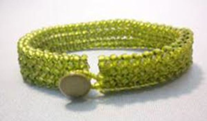 Triple Treat Bracelet