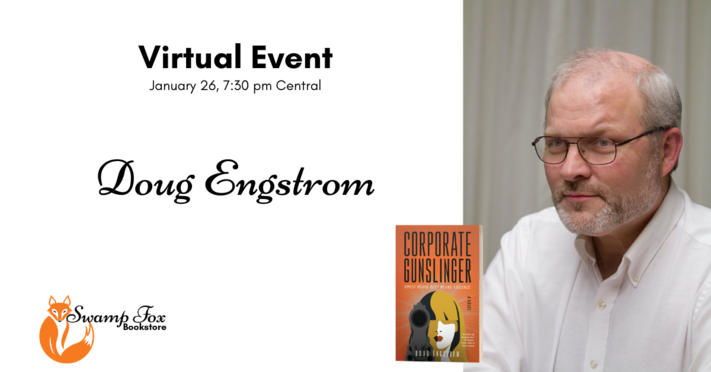 An Evening with Doug Engstrom