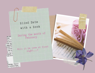 Search blind date with a book 2021
