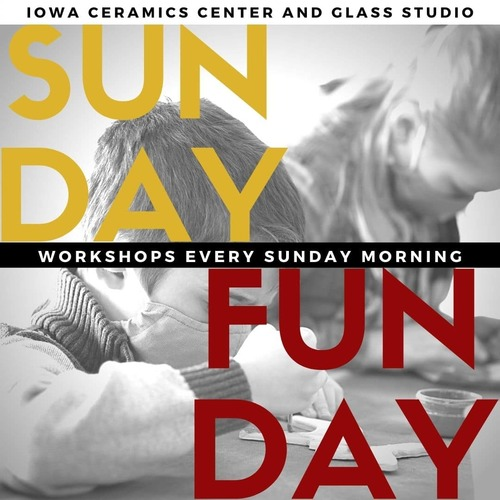 Sunday Funday Worskshop - (10:30am-11:15am)