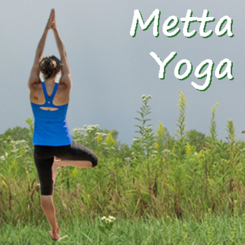 Metta Yoga with Prairiewoods