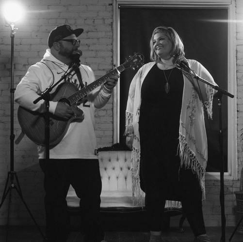 Live Music by Matt & Laurel