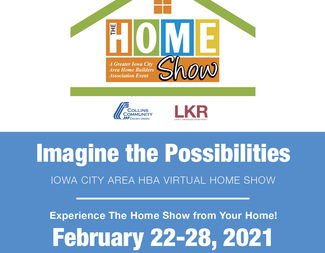 Search ic hba home show