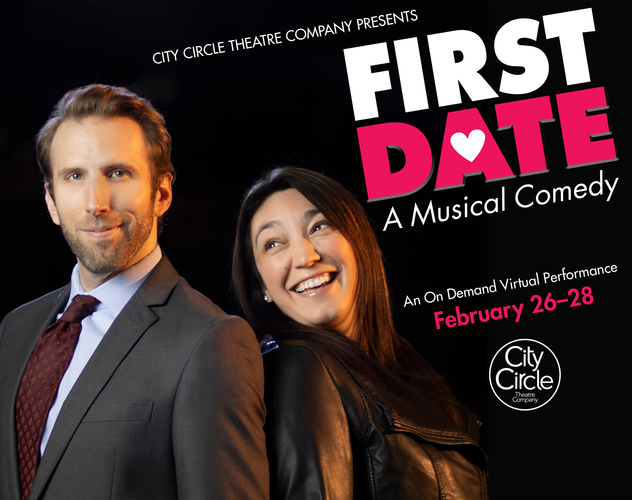 First Date: A New Musical