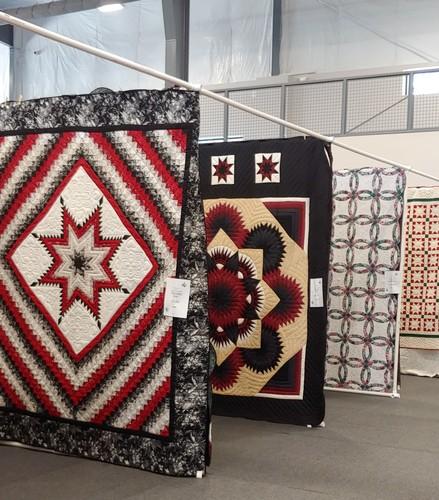 Kalona Quilt Show & Sale