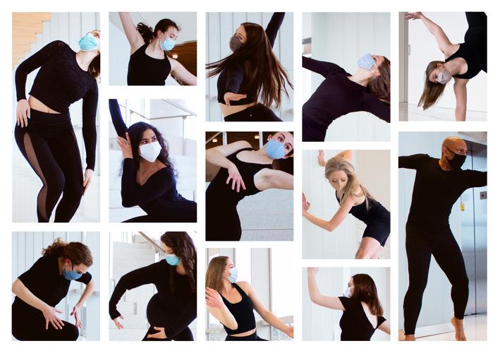 UI Dance presents UI Dance Company Home Concert