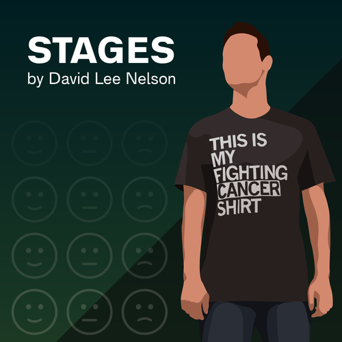 """Stages"" by David Lee Nelson"