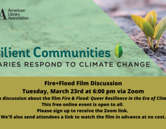 Search fire flood film discussion