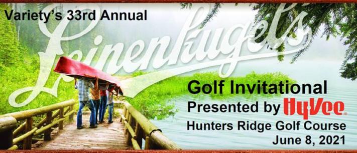 Variety's 33rd Annual Leinenkugel's Golf Invitational Presented by Hy-Vee