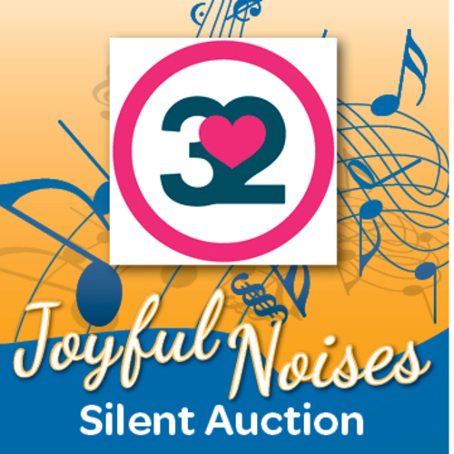 Joyful Noises: Silent Auction