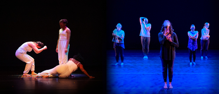 UI Dance presents Franklin + Madden Thesis Concert
