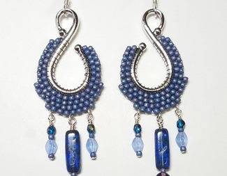 Search s hook earrings beadology iowa