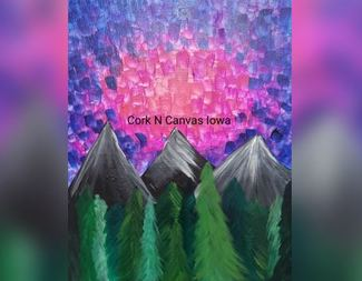 Search sunset mountain banner2