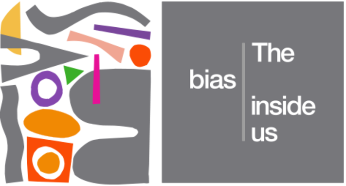 The Bias Inside Us Exhibit