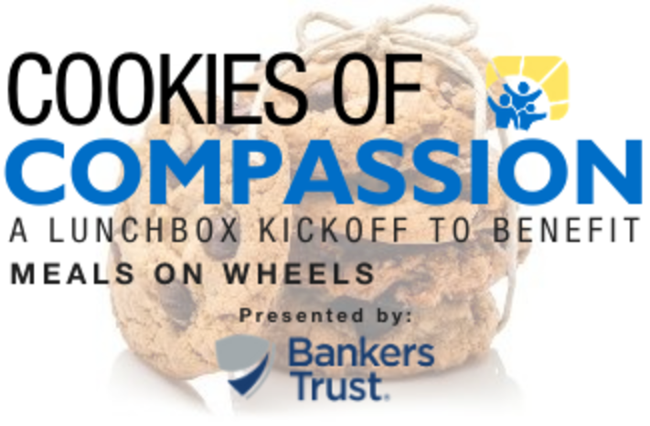 Cookies of Compassion